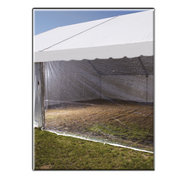 Clear Tent Side walls
