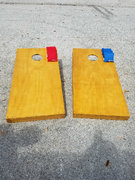 Regulation Size Corn Hole