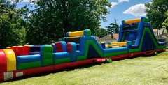 Competitive Inflatables