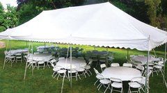 Tent Bundle & Package Rentals