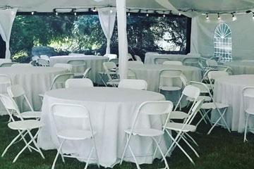 Macomb Table & Chair Rentals