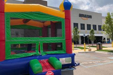 Rochester Hills Corporate Event Rentals
