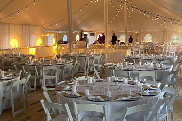 Rochester Hills Table & Chair Rentals