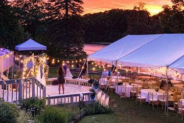 Rochester Hills Tent Rentals