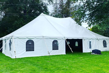 Shelby Township Party Rentals