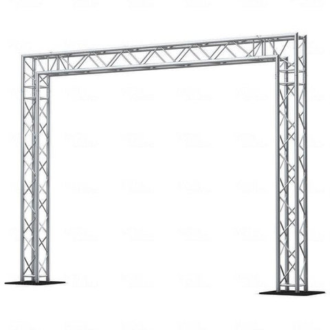 10ft Box truss arch