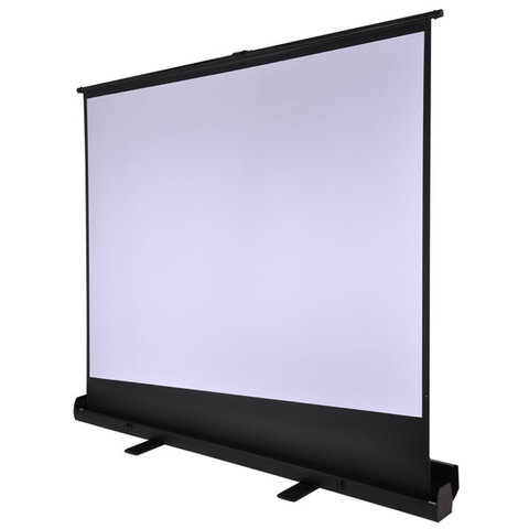 8x8 Popup Projector Screen