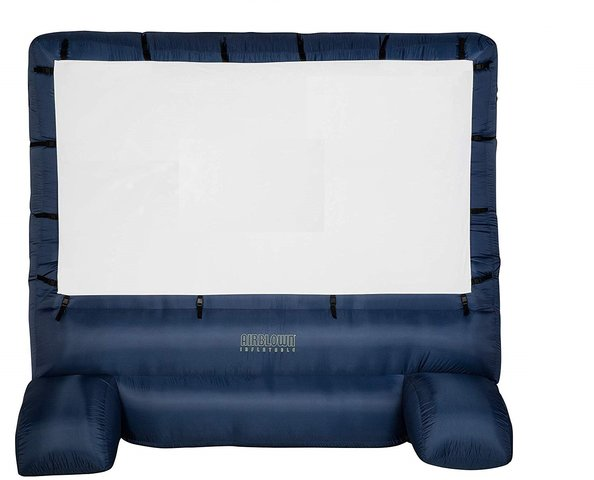 6' Inflatable Video Screen