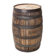 Rustic Wine / Whiskey Barrel