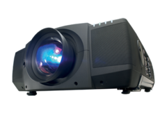 Christie LX-120 digital projector