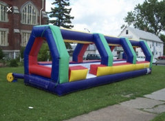For Sale 30' Slip and Slide