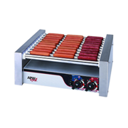 Dual Temp Roller Grill