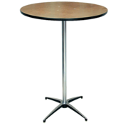 Hightop/Bistro Tables