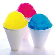 Extra 50 Servings for Snowcones