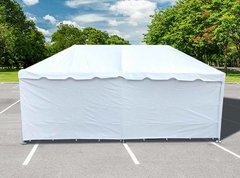 Tent sidewall solid 20ft sections