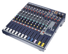 Soundcraft EFX8 with effects