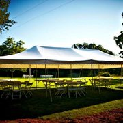 Party Tents, Dance Floors, Photobooth