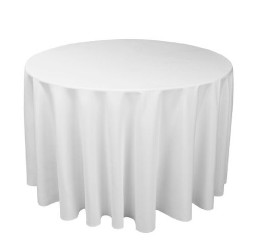 Round Tablecloths - 120