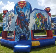 Superman Bounce