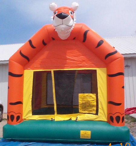 Tiger Bounce - Small