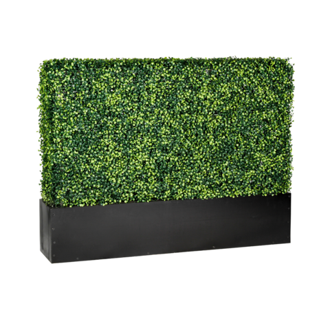 ARTIFICIAL HEDGE 4'