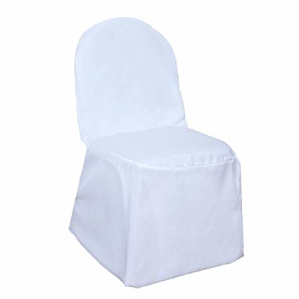Polyestor Chair Cover with Sash