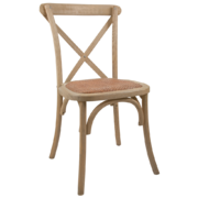 Driftwood Bistro Chair