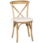 Hickorywood Vineyard dining chair