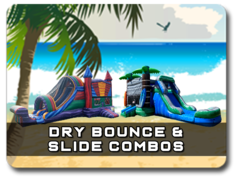 Dry Bounce & Slide Combos
