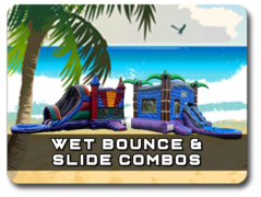 Water Bounce & Slide Combos