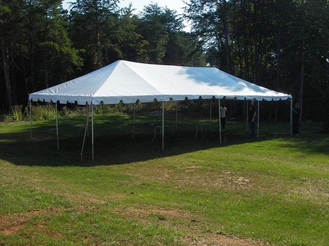 Tent Rentals in Orlando Florida