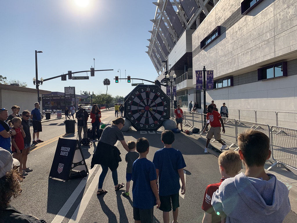 Interactive Game Rentals Orlando