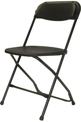 Black Hercules Chairs