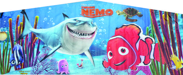 Finding Nemo Banner ADD-ON