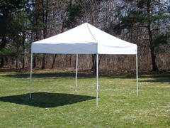 10ft x 10ft Commercial Popup Tent