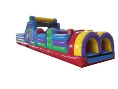Party Time Obstacle Course Package