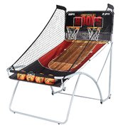 3 Player Electric Arcade Basketball Game