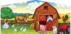Animal Farm Banner ADD-ON