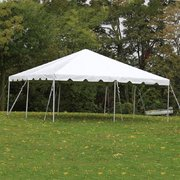 20ft x 20ft Frame Tent Package