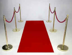 Red Carpet Package