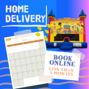 Home Delivery Rental Inventory
