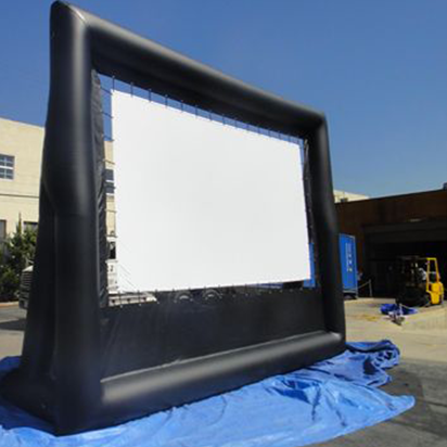 Movie Screen Inflatable Screen