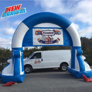 Arch Inflatable 18 Feet Tall