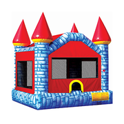 Camelot Bounce House Medium Size