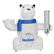 Polar Bear Pete Sno Kone Maker