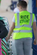 Public Event Ride Attendant 3 Hour Operations
