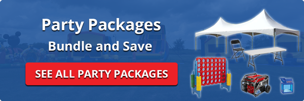 Party Packages - Bundle and Save