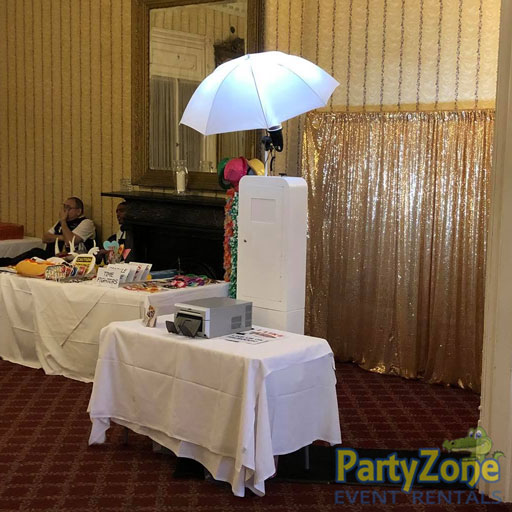 Photo Booth Rental Louisiana
