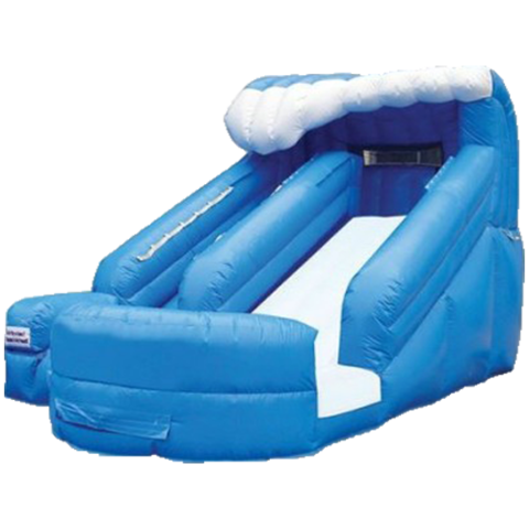 13ft Lil Surf Water Slide