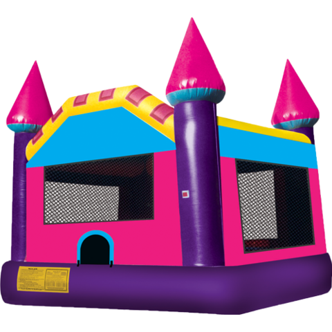 bounce house rental new orleans